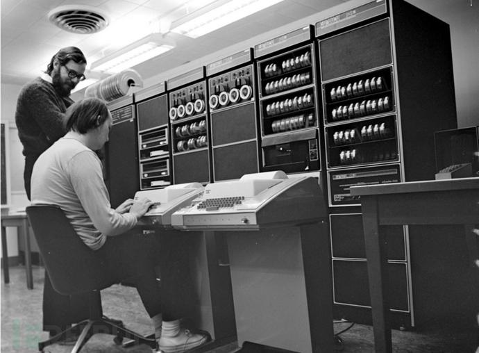 容器简史:从1979至今的日子