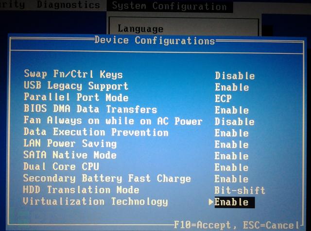 如何检测Linux Guest VM使用的哪种虚拟化技术
