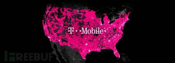 《电信巨头T-Mobile数据泄露导致用户个人财务信息曝光》