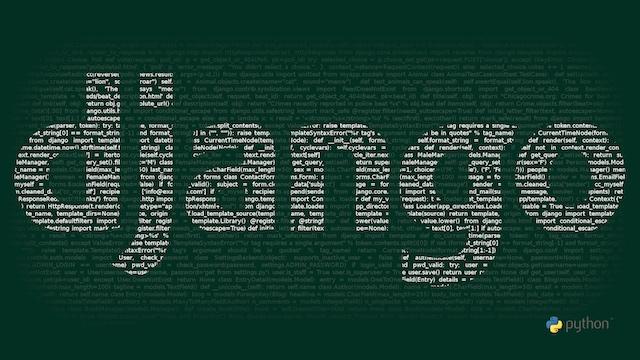 使用Django重写我的Hexo博客
