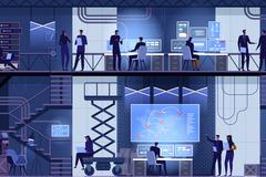 零信任架构实战系列:使用零信任远程办公