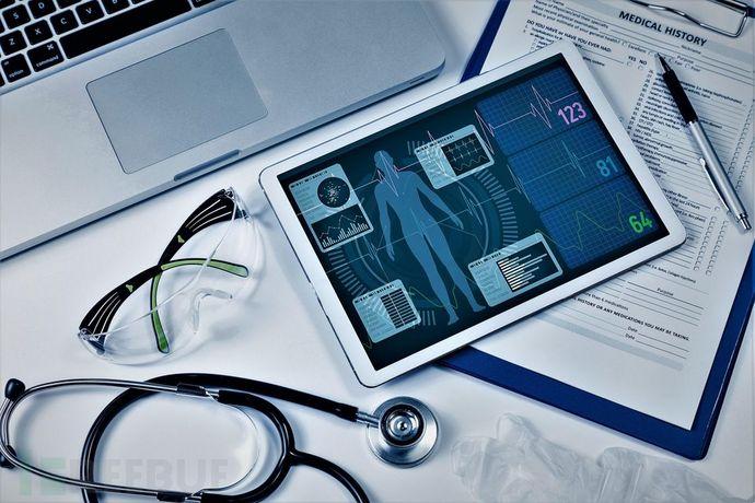 零信任安全保障未来的医疗健康行业