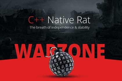 Warzone RAT分析报告