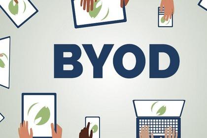 甲方数据安全:业务场景中BYOD安全的应用