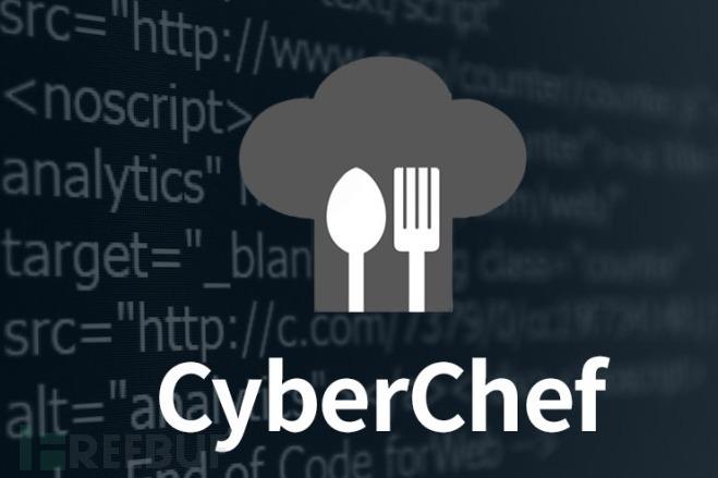 Chepy:一款基于CyberChef工具的Python庫&命令行實現