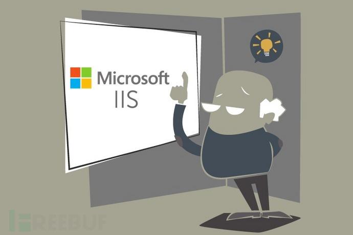 IIS Raid:使用本地模塊構建的IIS后門