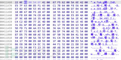 MMCore针对南亚地区的攻击活动分析插图13