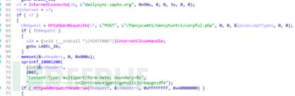 MMCore针对南亚地区的攻击活动分析插图65