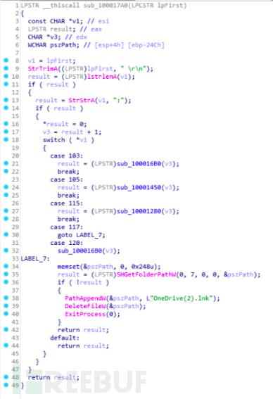 MMCore针对南亚地区的攻击活动分析插图67