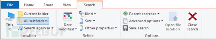 CVE-2020-0729分析:LNK文件中的远程命令执行