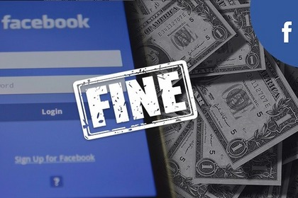 Facebook认罚50亿美元创纪录,剑桥分析事件尘埃落定