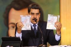 现代战争一体化:挫败美图谋后,委内瑞拉又遭电力攻击
