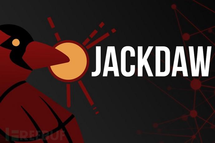 Jackdaw:一款带有SQL数据库的域名信息收集工具