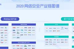 嘶吼《2020网络安全产业链图谱》发布,世平信息入选五大安全领域