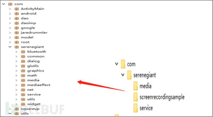 善恶资源网 :Wolf RAT利用间谍软件对泰国发起攻击插图(3)