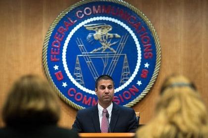 FCC以安全风险为由将中国企业排除在外