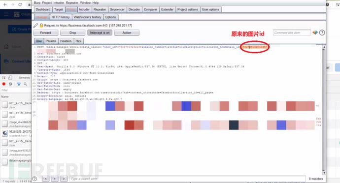 挖洞经验   利用系列视频创建功能删除任意Facebook平台图片(,000)