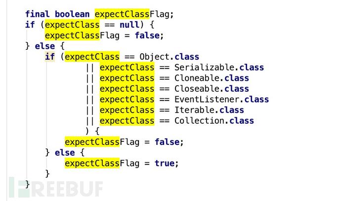 Fastjson68版本绕过autotype原理及利用场景分析