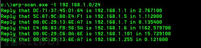 内网渗透测试:信息收集与上传下载插图(31)