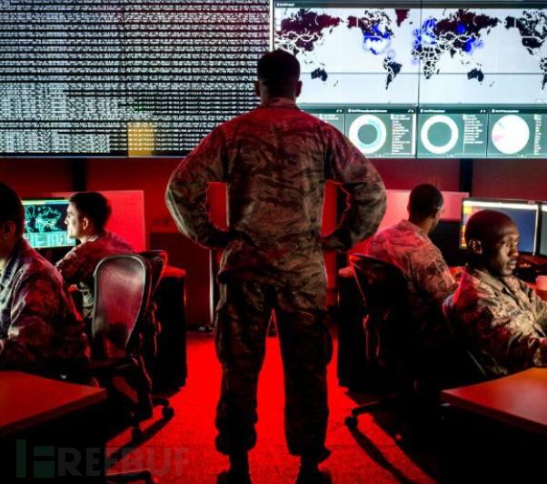 国际安全智库