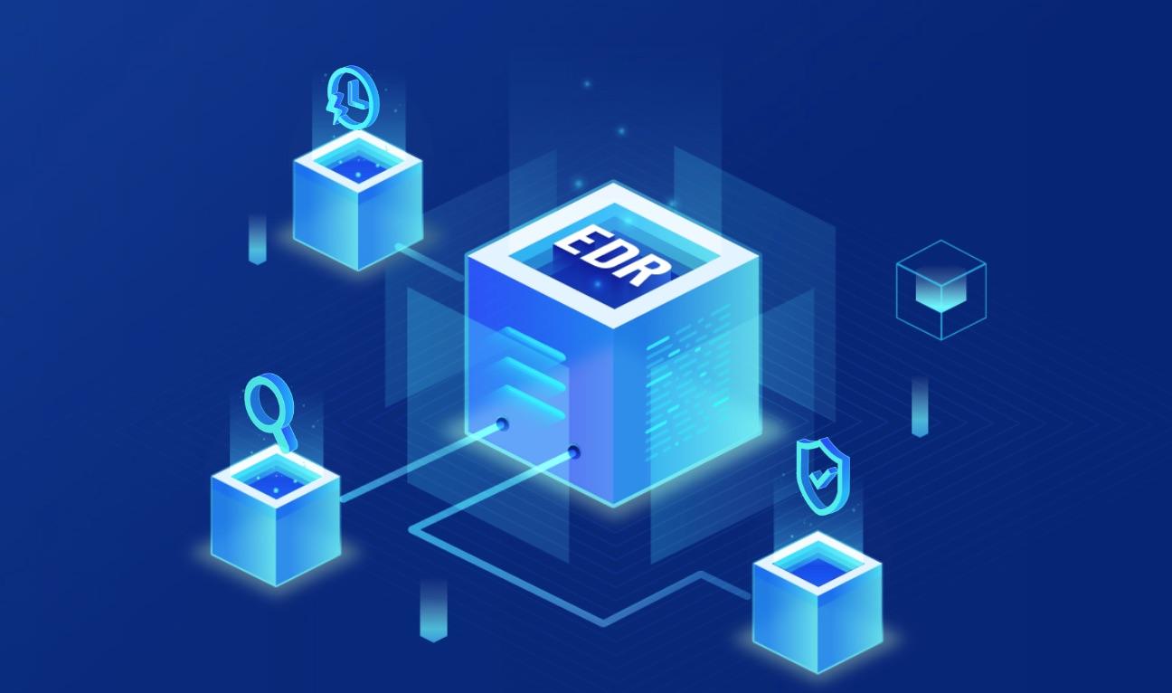 深信服终端检测响应平台 EDR 代码审计