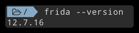 """当Frida来""""敲""""门"""