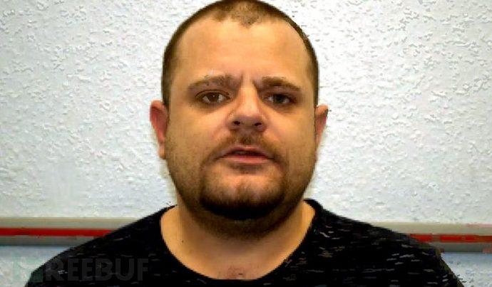 UK extradites Dark Overlord hacker Nathan Wyatt to the US