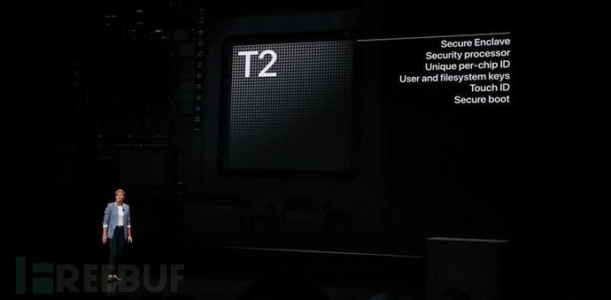 """研究人员发现苹果T2安全芯片""""不安全""""?目前尚无法修复插图"""