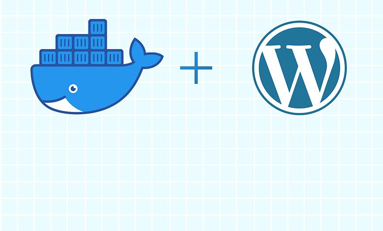 Docker 构建网站镜像坑点记录