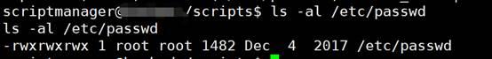 红队测试之Linux提权小结