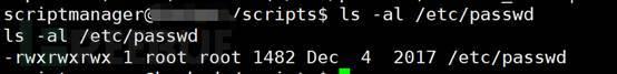 红队渗透测测试Linux提权小结-极安网