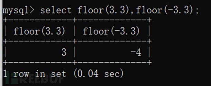 关于floor()报错注入,你真的懂了吗?-极安网