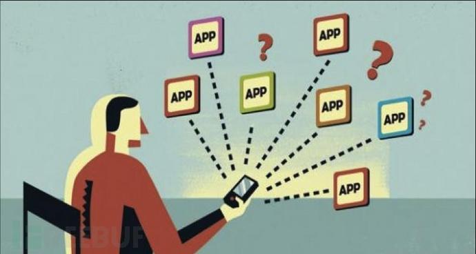 IoT漏洞研究(五)APP应用