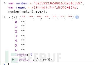 正则表达式关键词解析插图1