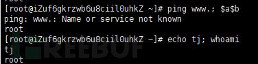 远程命令与代码执行总结