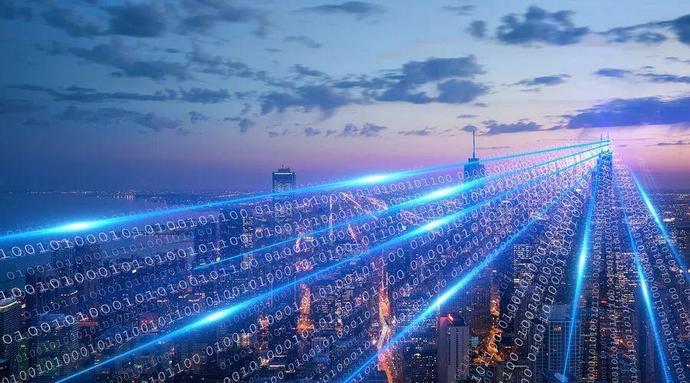 城市数字化转型之弹性安全防护架构插图1