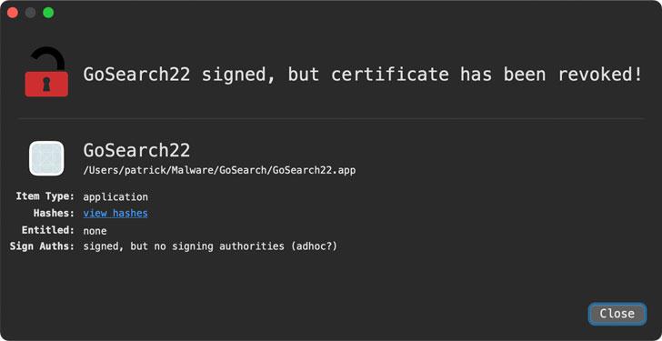 苹果M1芯片再遭恶意软件XCSSET攻击QQ微信数据也可能受影响插图2