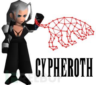 如何使用Cypheroth进行自动化密码查询