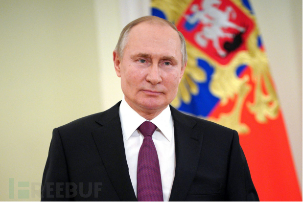普京年度电话直播遭黑客攻击