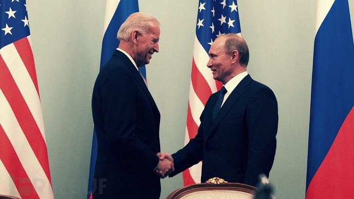 拜登与普京通电话,要求俄采取行动打击勒索组织