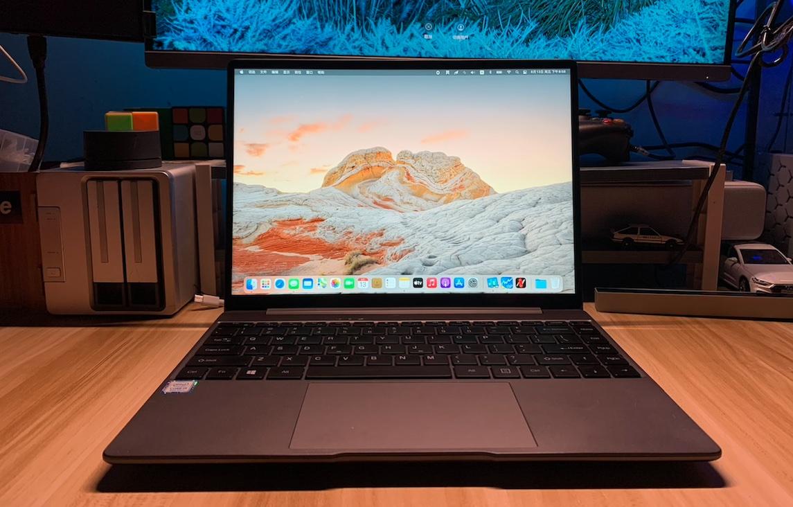Chuwi 驰为 CoreBook X 14 inch 黑苹果记录分享