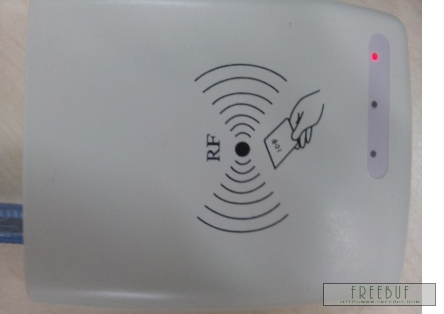 RFID开发之圣诞老人无稽之谈